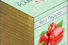 Red Pepper 1a